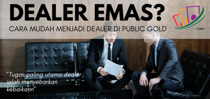 Dealer Emas