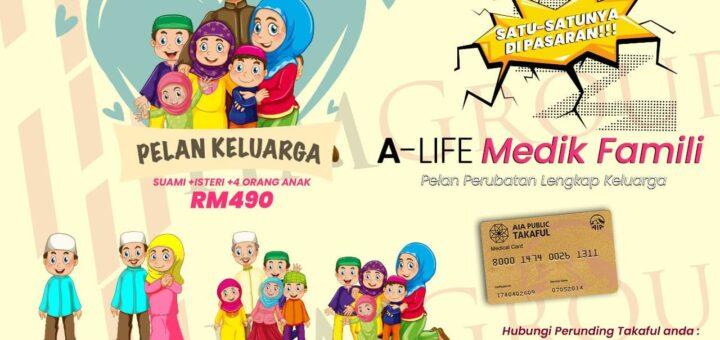 Medical Card Murah